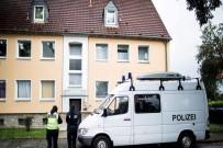 BAŞSAVCı - Almanya'da Korkunç Cinayet