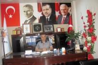 ADALET BAKANI - Araban'da Güven Tazeleyen Kamil Murat Kasney, Mazbatasını Aldı