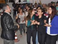 HDP - Tuğluk'un annesinin cenazesindeki olaylara soruşturma