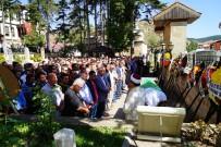 SINIF ÖĞRETMENİ - Ayşin Öğretmen, Son Yolculuğuna Uğurlandı