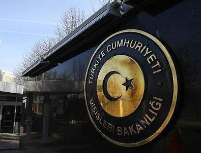 Barzani'nin referandum kararına Türkiye'den rest