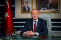 MEHMET KELEŞ - Belediye Başkanı Keleş,''Ülkesini Seven Bireyler Olarak Yetişecekler''