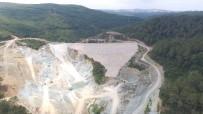 ORMAN VE SU İŞLERİ BAKANLIĞI - Çan Altıkulaç Barajı Ve Sulaması Projesinde Sona Yaklaşıldı