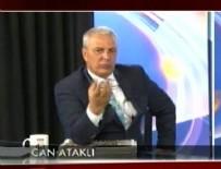HALK TV - Can Ataklı'dan eylem çağrısı