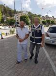 KREDI KARTı - Cezaevi Firarisi Manavgat'ta Yakalandı
