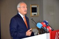 YUMURTA - CHP Genel Başkanı Kılıçdaroğlu Açıklaması '4 Yılda Terörü Bitireceğim'