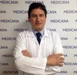 MEDIKAL - 'Crohn Hastalığı En Sık Otuzlu Yaşlarda Görülüyor'