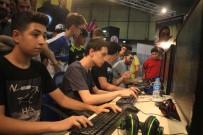RÖNESANS - Dijital Oyun Fuarı Gamex İstanbul'da Açıldı