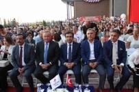 HASAN BASRI GÜZELOĞLU - Diyarbakır'a 55 Milyonluk Eğitim Yatırımı