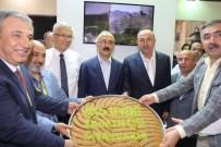 İSTANBUL TICARET BORSASı - Diyarbakır Yöresel Ürünleri Antalya'da Sergileniyor