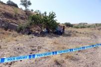 OLAY YERİ İNCELEME - Dört Gündür Kayıp Olan Şahıs Ölü Bulundu