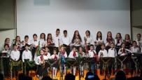 ÇOCUK KOROSU - Edirne Belediyesi Yeni Sesler Arıyor