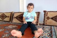 TURGUT ÖZAL - En Büyük Hayali Cumhurbaşkanına Misafir Olmak