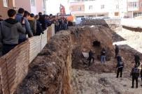 ÜÇÜNCÜ KÖPRÜ - Ertaş Açıklaması 'Yeraltından Tarih Fışkırabilir'