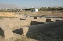SANAT TARIHI - Eski Van Şehri Yeniden Ayağa Kaldırılıyor