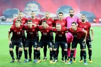 KOLOMBIYA - FIFA Sıralamasında 6 Basamak Birden Yükseldik