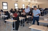 FIRAT KALKANI - Fırat Kalkanı Bölgesinde Bulunan Öğretmenlere Eğitici Eğitimi Sınavı Yapıldı