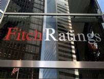 KREDİ DERECELENDİRME KURULUŞU - Fitch Ratings: Türkiye'de büyüme verileri daha güçlü olacak