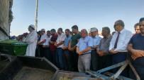 BOĞULMA TEHLİKESİ - Gölette Boğulan Çoban Arkadaşlar Aynı Mezarlıkta Defnedildi