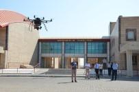 HOLLYWOOD - Harran Üniversitesi Şanlıurfa'yı 2050 Yılına Hazırlıyor