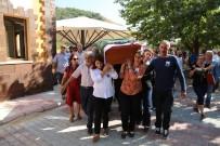 HACI BEKTAŞ-I VELİ - Hatun Tuğluk'un Cenazesi Defnedildi