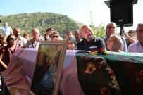 HACI BEKTAŞ-I VELİ - HDP'li Tuğluk'un Annesinin Cenazesi Tunceli'de Toprağa Verildi