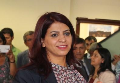 HDP'li Yiğitalp serbest bırakıldı