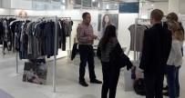 AVRUPALı - Her 100 Alman'dan 10'Unu Türk Hazırgiyim Sektörü Giydiriyor