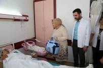 GAZİ YAŞARGİL - 'Hoş Geldin Bebek Projesi'nden 6 Ayda 12 Bin 472 Anne Faydalandı