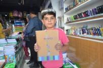 Iğdır'da Okul Alışverişi Telaşı
