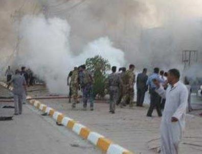 Irak'ta korkunç saldırı