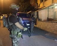 ÖZEL TİM - İstanbul'da Hava Destekli Uyuşturucu Operasyonu