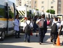 İSMET YıLMAZ - İstanbul'da okul saatleri belli oldu