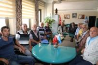 İzzet Paşa Mahallesi Sakinlerinden Başkan Başsoy'a Ziyaret