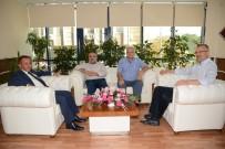 ALI ÖZKAN - Karacabey'in Otopark Meselesi Çözülüyor