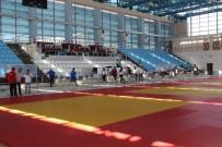KARAMANOĞLU MEHMETBEY ÜNIVERSITESI - Karaman'da Türkiye Judo Şampiyonası İçin Hazırlıklar Tamamlandı