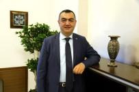 İHRACAT - KAYSO Başkanı Büyüksimitçi, 'Türkiye Sürdürülebilir Büyüme Kulvarına Girmiştir'