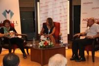 ATAOL BEHRAMOĞLU - 'Kent Söyleşileri'nde İki Ünlü Konuk