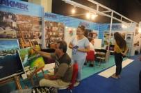 EXPO - Kepez Belediyesi YÖREX'te