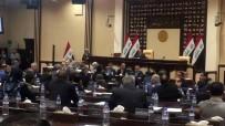 PARLAMENTO - Kerkük Valisi Görevden Azledildi