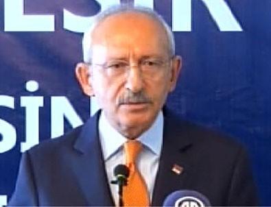 Kılıçdaroğlu: Terörü bitiremezsem siyaseti bırakırım