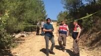 KIZ MESELESİ - Kız Meselesi Yüzünden Tartıştığı Arkadaşını Ormanlık Alanda Vurarak Öldürdü