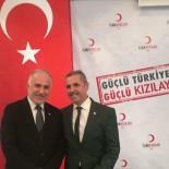 KıZıLAY - Kızılay, Butik Mağazası'nın Tescilini Onaylandı