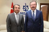 İSMAİL KARTAL - Kocaeli'de Karayolu Yatırımları Artacak