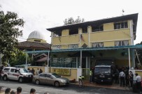 KUALA LUMPUR - Kuala Lumpur'da Yatılı Okulda Yangın Açıklaması 25 Ölü