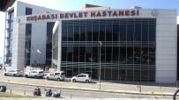 İLAÇ TEDAVİSİ - Kuşadası'na AMATEM Açılıyor