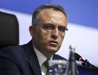 EMLAK VERGİSİ - Maliye Bakanı Ağbal: KDV'de oran indirimi söz konusu değil