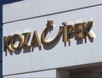 Maliye, Koza Holding'e cezayı kesti