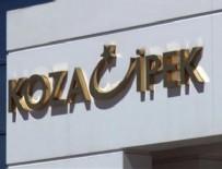 GELIR İDARESI BAŞKANLıĞı - Maliye, Koza Holding'e cezayı kesti