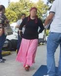 FUHUŞ - Masaj Salonunda Fuhuş Yaptırmaktan Cezası Bulunan Kadın Tutuklandı